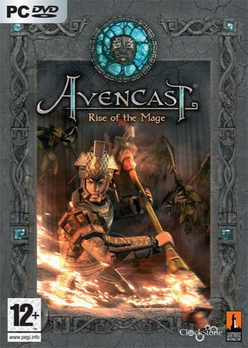 Avencast: Rise of the Mage (2007/RUS/ENG)