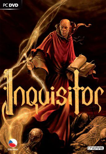 Inquisitor [RePack/v.1.01] (2009/RUS/ENG)