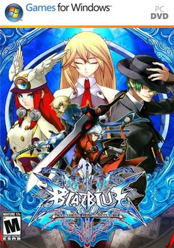BlazBlue - Continuum Shift [FIXED]