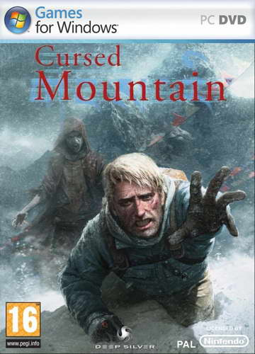 Cursed Mountain (2010/ENG)