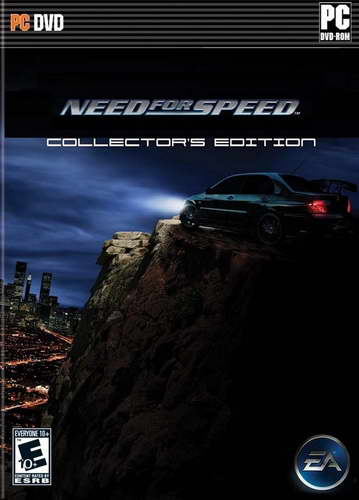 Need for Speed [Collection Edition] (RePack)