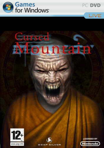 Cursed Mountain (RePack)