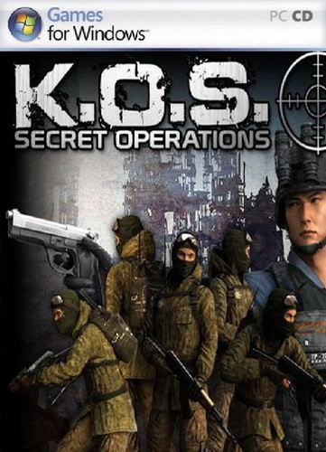 K.O.S.: Secret Operations (2010/ENG)