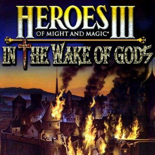 Heroes of Might and Magic 3.5 WOG (v3.58) (RePack)
