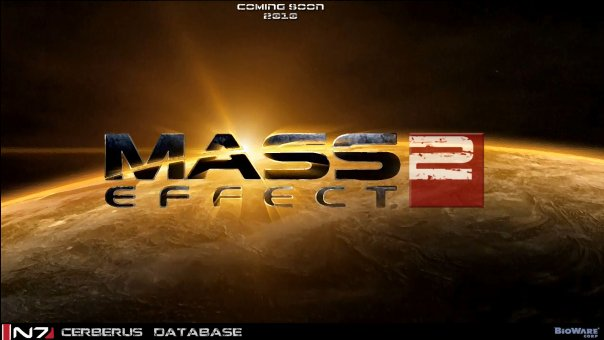 Mass Effect 2 (DLC от 09.02.2010)