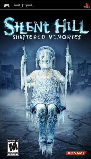 Silent Hill: Shattered Memories (Patched) (2010/ENG/FullRIP)
