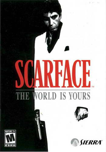 Scarface: The World is Yours [v.1.00.2] (2006/RUS/ENG/RePack)