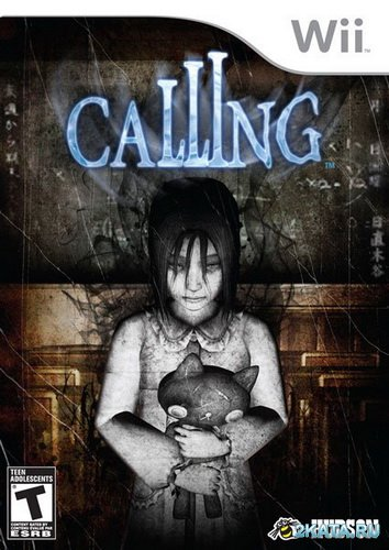 Calling (2010/PAL/MULTI5/Wii)