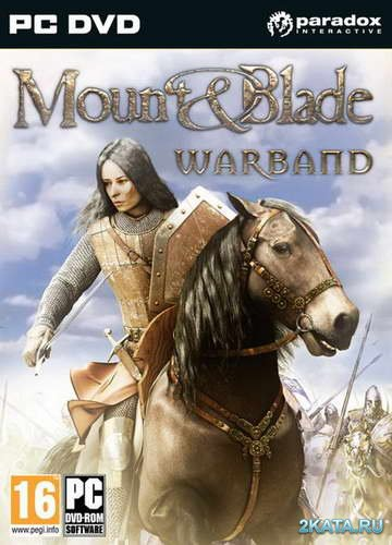 Mount and Blade: Warband (2010/ENG/RePack)