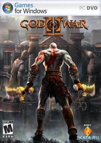 God of War 2 (2007/RUS/ENG)