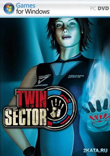 Twin Sector (Buka/2010/RUS) (Full/RePack)
