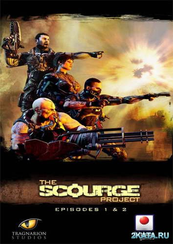 The Scourge Project: Episode 1 and 2 (2010/ENG/Full/RePack)