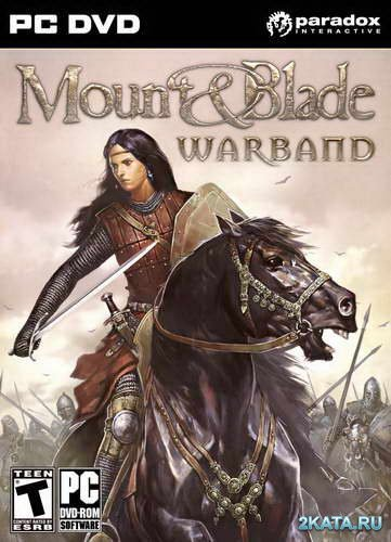 Mount and Blade: Warband v.1.113 (2010/RUS/ENG/RePack)