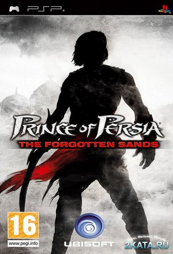 Prince of Persia: The Forgotten Sands (Patched) (2010/FullRIP/RUSSOUND/PSP)