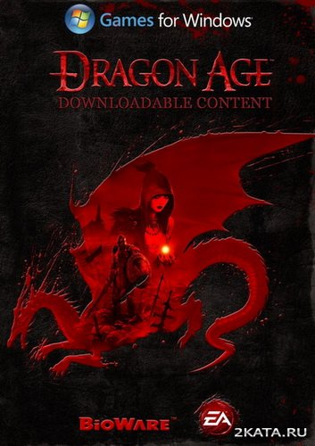 Dragon Age Origins - Awakening - Downloadable Content Collection (2010/RUS/ENG/RePack)