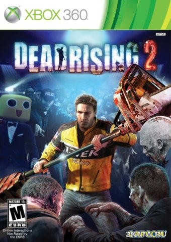 Превью на Dead Rising 2 (by Little G)