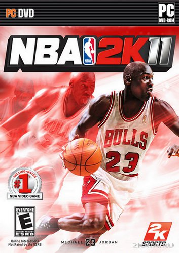 NBA 2K11 (2010/RUS/ENG) RePack by R.G. ReCoding