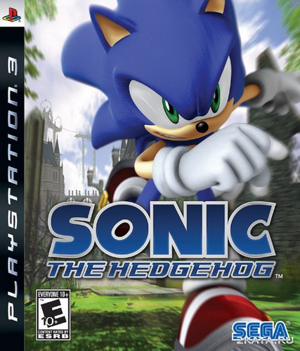 Sonic the Hedgehog (2006/PS3)