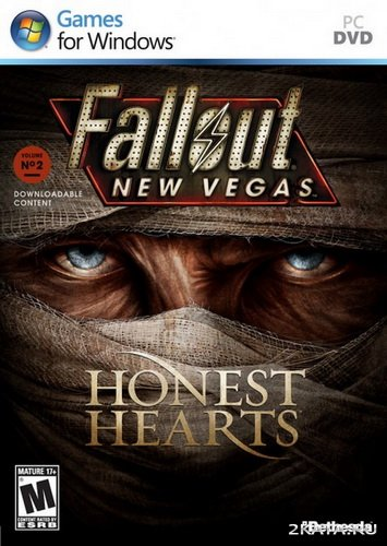 Fallout. New Vegas - Honest Hearts (DLC) (2011)