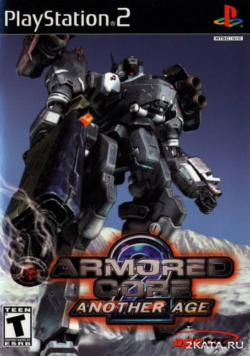 Armored Core 2. Another Age (PS2)