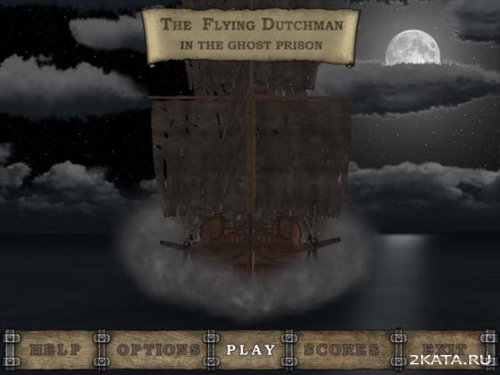 The Flying Dutchman: In The Ghost Prison (2011)