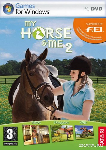 My Horse and Me 2 (2008)