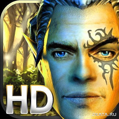 Aralon: Sword and Shadow HD [+iPad]