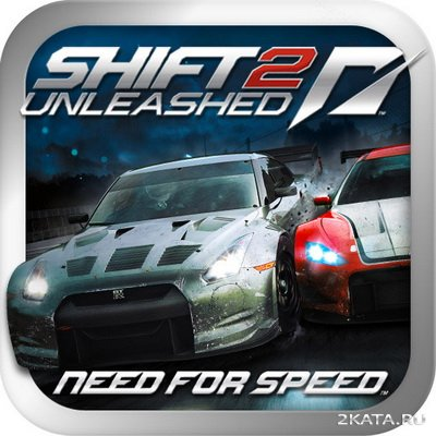 Shift 2: Unleashed [Multi7] [iPhone/iPad]