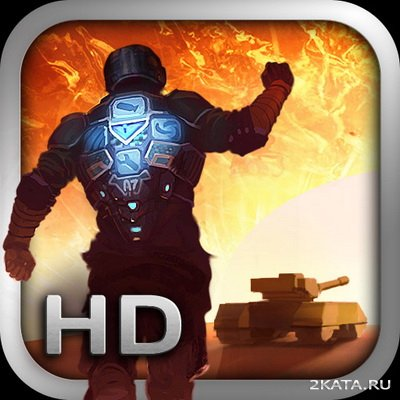 Anomaly Warzone Earth [HD] [iPhone/iPad]