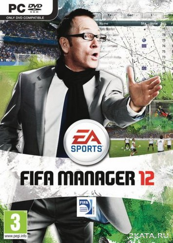 FIFA Manager 12 (PC) / Full / RePack