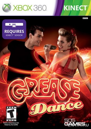 Grease Dance (XBOX360)
