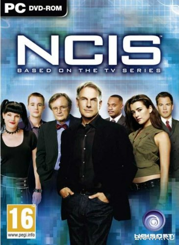 NCIS: The Video Game [Multi-5] (PC)