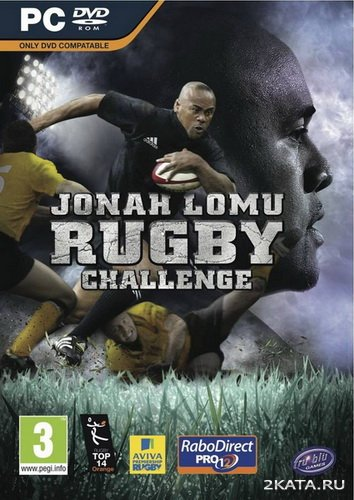 Rugby Challenge (PC)