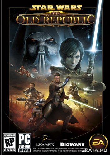 Star Wars: The Old Republic / Звездные Воины: Старая Республика (Multi-3) (PC) Full