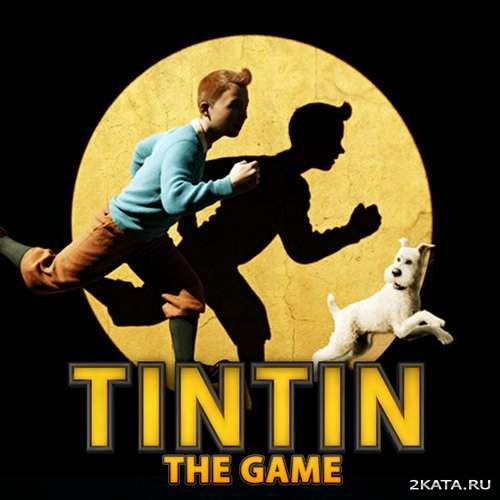 The Adventures of Tintin: The Secret of the Unicorn - The Game [RUS/Multi-10] [+iPad]