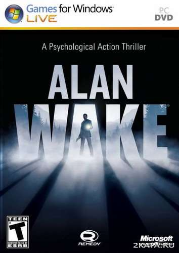 Alan Wake (PC-версия/2012)