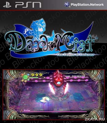 Dark Mist (PS3) Full от DUPLEX
