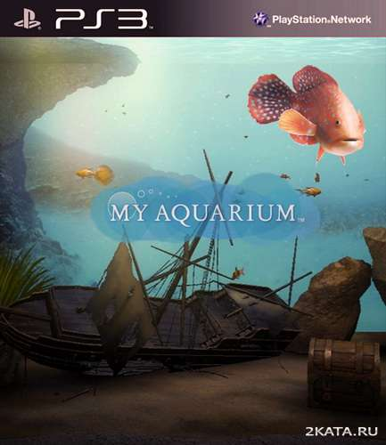 My Aquarium (PS3) Full от DUPLEX