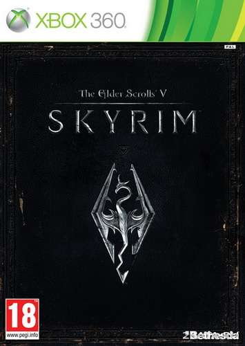 Elder Scrolls 5: Skyrim, The (LT+ 3.0) (RUSSOUND) (XBOX360)