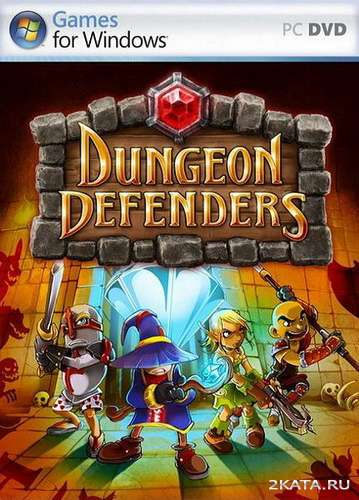 Dungeon Defenders (2011) (ENG/Multi5) (PC)