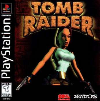 Tomb Raider (PSN) (PS3)