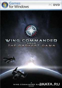 Wing Commander Saga: The Darkest Dawn (ENG) (PC)