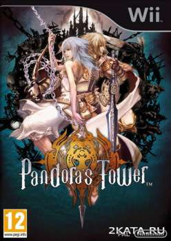 Pandora's Tower (2012) (PAL) (Multi-5) (Wii)