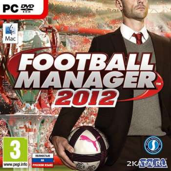 Football Manager 2012 (RUS/ENG) (PC) RePack от R.G. ReCoding
