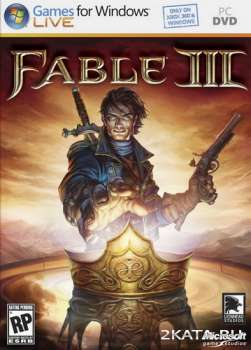 Fable 3 (RUS/ENG/Multi) (PC)