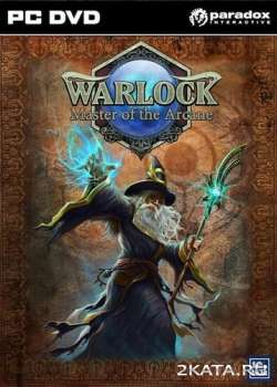 Warlock: Master of the Arcane (RELOADED) (ENG) (PC)
