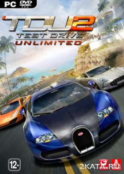 Test Drive Unlimited 2 (2011) (RUS/ENG) RePack