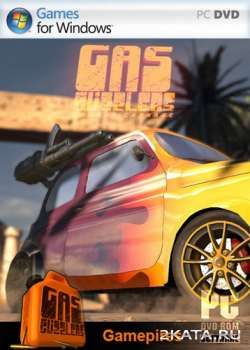 Gas Guzzlers Combat Carnage v.1.0 (RUS/ENG) THETA / SKiDROW / RePack