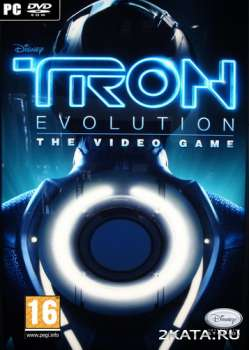 TRON Evolution: The Video Game (2010) (RUS) (PC)