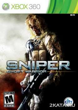 Sniper: Ghost Warrior (RUSSOUND) (XBOX360)